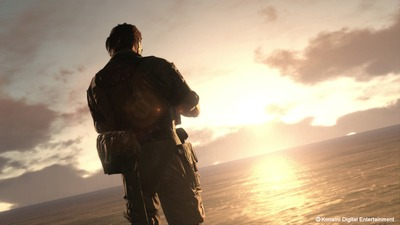 Metal Gear Solid V: The Phantom Pain Screenshot - 1165437