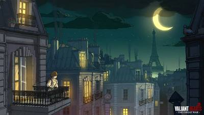 Games like Child of Light and Valiant Hearts help boost morale at Ubisoft