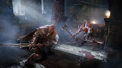 Lords of the Fallen Screenshot - 1165452