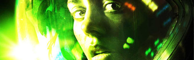 Alien: Isolation Screenshot - Alien Isolation