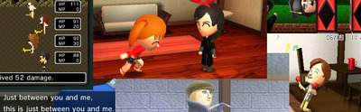 Tomodachi Life Screenshot - 1165556