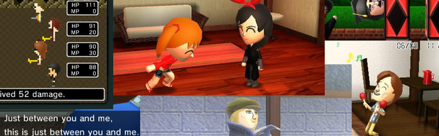 Tomodachi Life Screenshot - 1165557