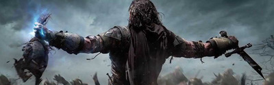 Middle-earth: Shadow of Mordor Screenshot - Shadows of Mordor