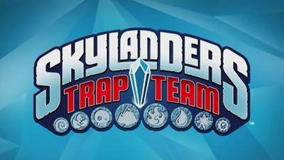 Screenshot - skylanders trap team logo
