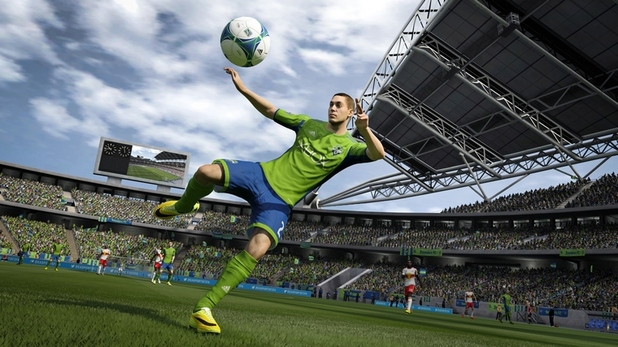 Screenshot - FIFA 15