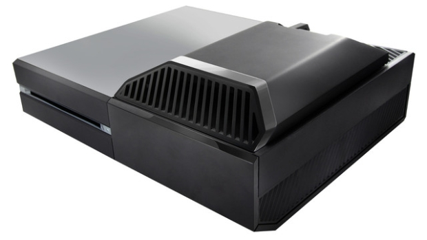 Xbox One Intercooler