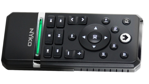 Media Remote for Xbox One