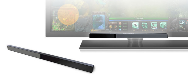 Gear & Gadgets Screenshot - steelseries sentry eye tracker
