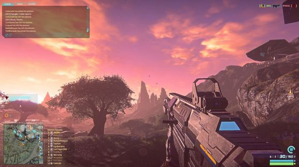 PlanetSide 2 Screenshot - 1165654