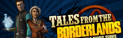 Tales from the Borderlands Screenshot - Tales from the Borderlands