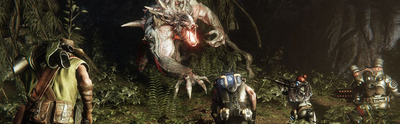 Evolve Screenshot - Evolve