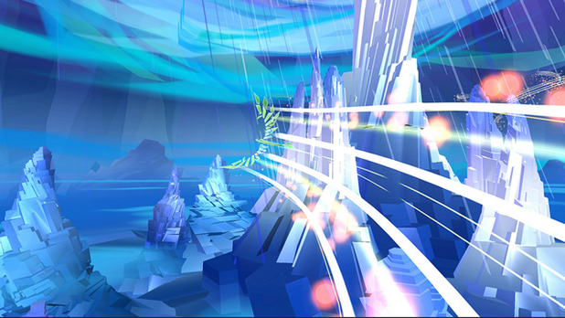 Entwined Screenshot - Entwined Review | Dance, Dance