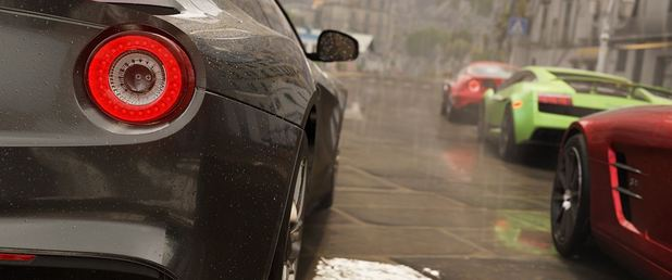 Forza Horizon 2 - Feature