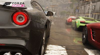 Forza Horizon 2 Screenshot - 1165732
