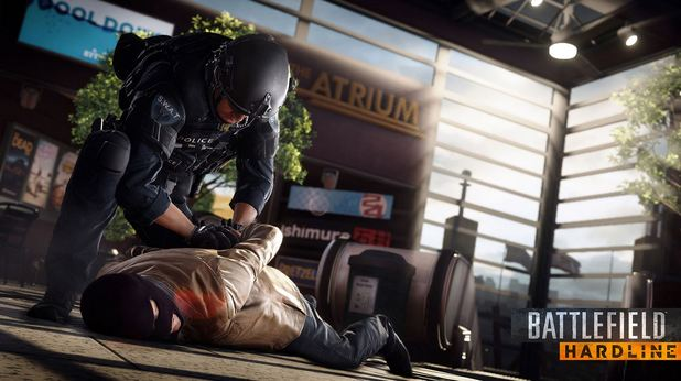 Battlefield: Hardline Screenshot - 1165744
