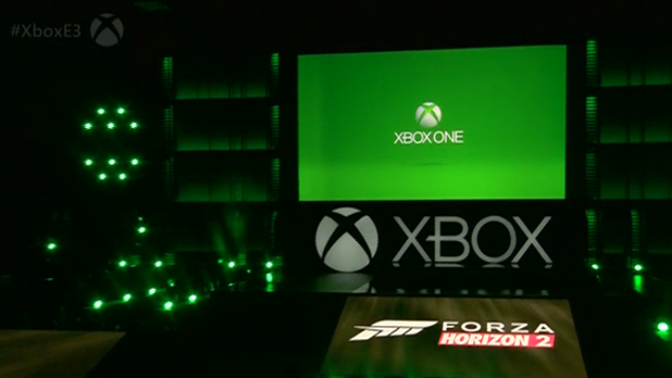 Microsoft's E3 Press Conference format ruined everyone else's