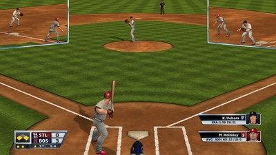 RBI Baseball 14 is coming to the PS4 and Xbox One next week