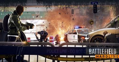 Battlefield: Hardline Screenshot - 1165777