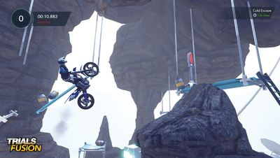 Trials Fusion Screenshot - 1165784