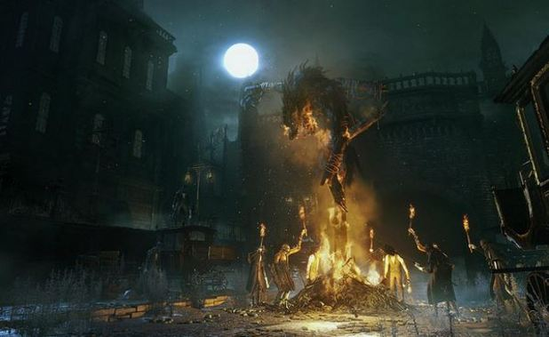 Bloodborne Screenshot - 1165791