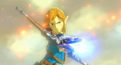 Hyrule Warriors Screenshot - 1165822