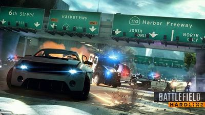 Battlefield: Hardline Screenshot - 1165829