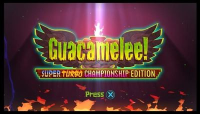Guacamelee! Screenshot - 1165851