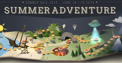 Screenshot - Summer Sale