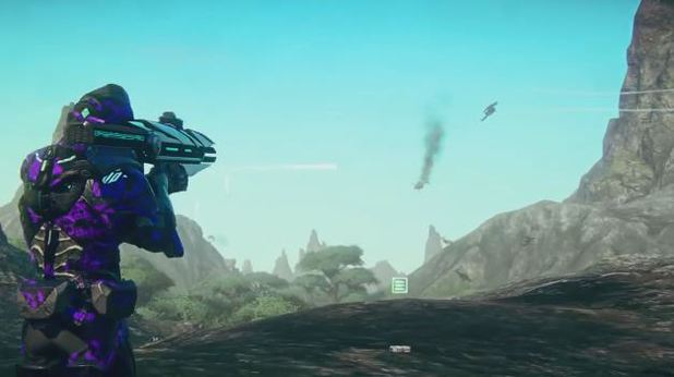 PlanetSide 2 Screenshot - 1165870