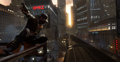 Watch Dogs Screenshot - It's possible that Aiden Pearce won't be in Watch Dogs 2