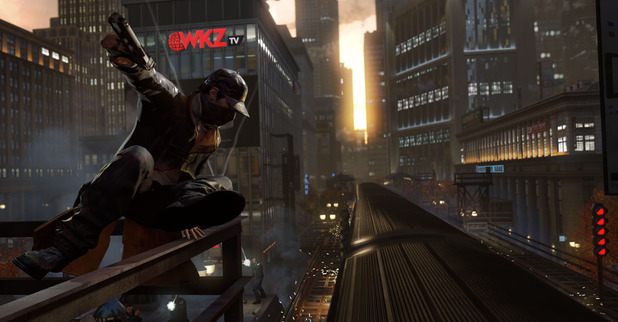 It's possible that Aiden Pearce won't be in Watch Dogs 2