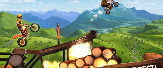Trials Frontier - Feature