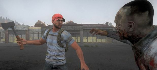 H1Z1 Screenshot - 1165922