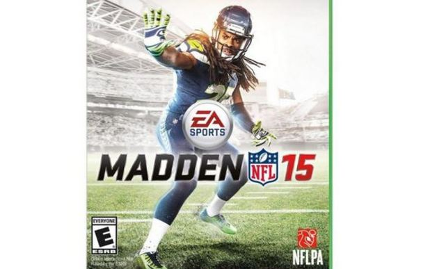 Madden NFL 15 Screenshot - 1165986