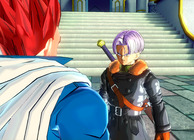 Talking with Trunks