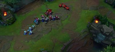 League of Legends Screenshot - 1166071