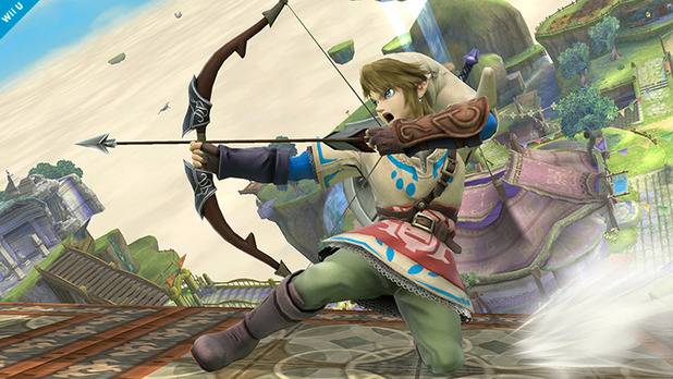 Super Smash Bros. Brawl Screenshot - 1166099