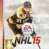 Meet your NHL 15 cover athlete: Patrice Bergeron