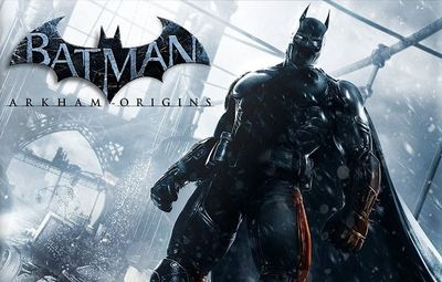 Batman: Arkham Origins Complete Edition