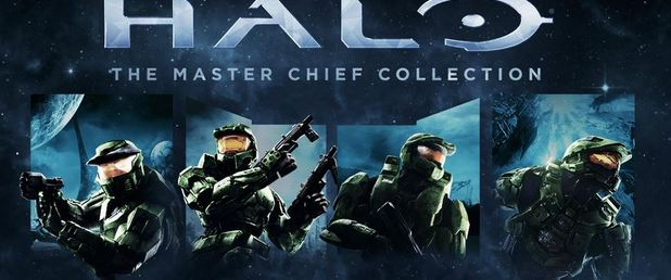 Halo: The Master Chief Collection - Feature