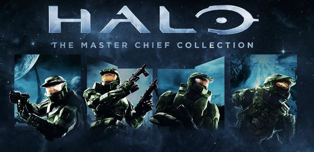 Halo: The Master Chief Collection Screenshot - 1166197