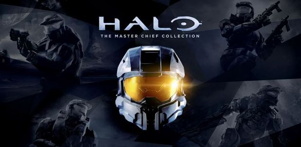 Halo: The Master Chief Collection Screenshot - 1166200