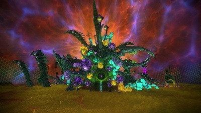 WildStar Screenshot - strain house wildstar