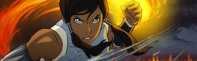 The Legend of Korra Screenshot - The Legend of Korra