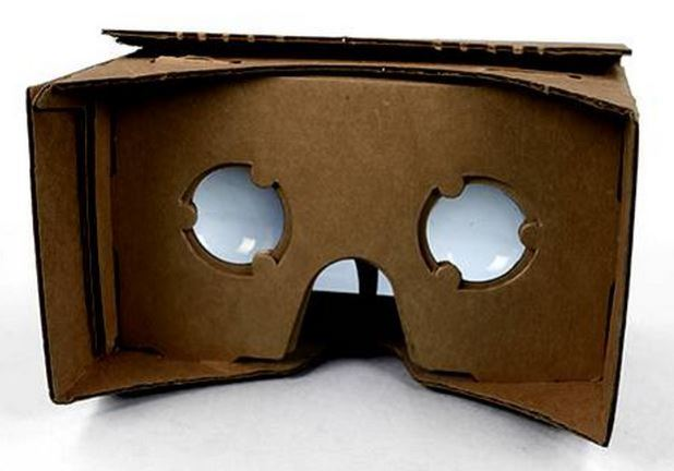 Gaming Culture Screenshot - Google Cardboard