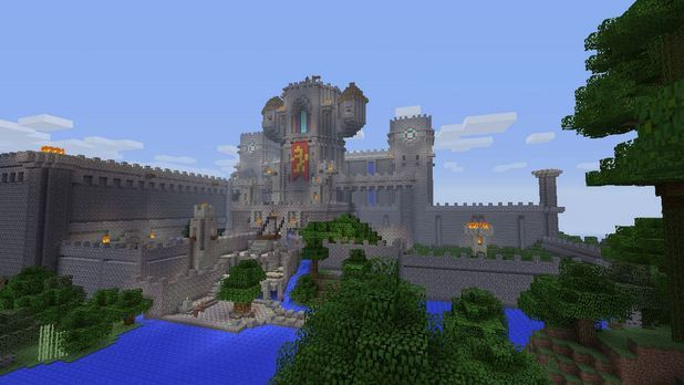 Minecraft Screenshot - Minecraft has sold over 54 million copies