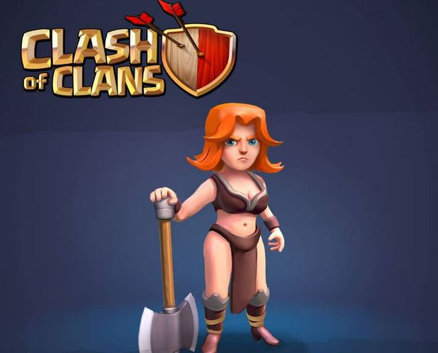 Clash of Clans Screenshot - 1166289