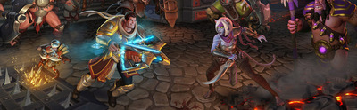 Orcs Must Die! Screenshot - Orcs Must Die! Unchained