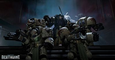 Space Hulk Screenshot - 1166303