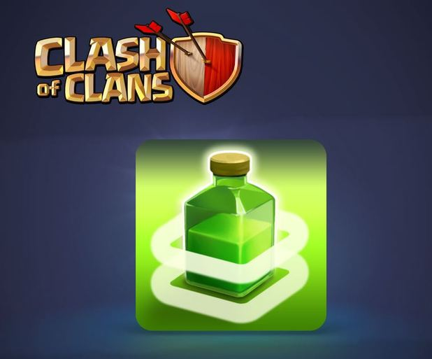 Clash of Clans Screenshot - 1166340
